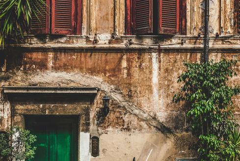 Tarjouksia hotelleista Rooma