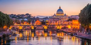 Car Hire in Rome