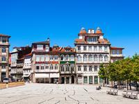 Guimarães hotels