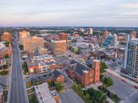 Kitchener hotels