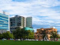 Khách sạn ở Adelaide