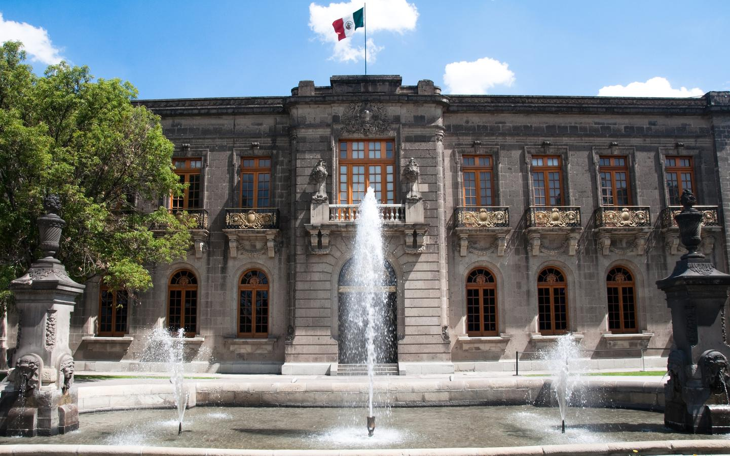 Mexico City hotels