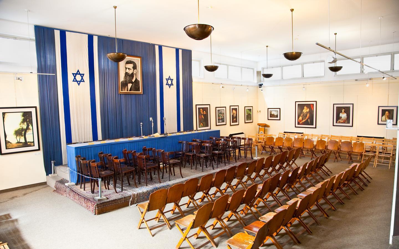 Tel Aviv hoteles