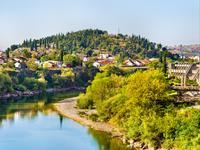 Khách sạn ở Podgorica