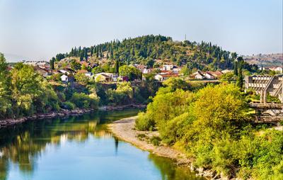 Podgorica hoteles