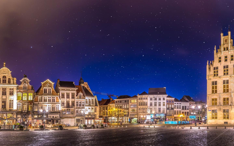 Ξενοδοχεία στην πόλη Mechelen