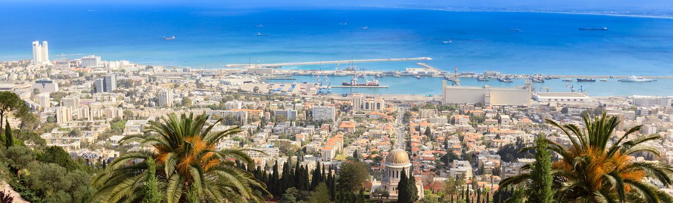 Khách sạn ở Haifa