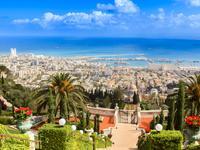 Haifa hotellia