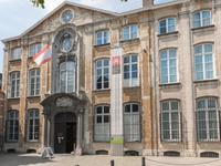 Antwerpen hotellia