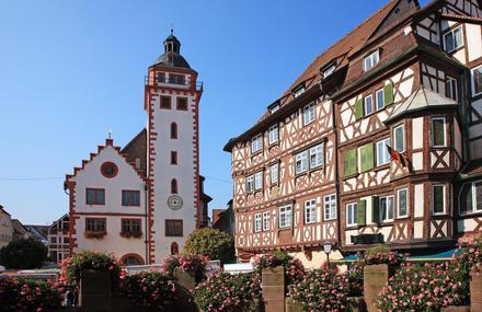 Mosbach (Baden-Wurttemberg)