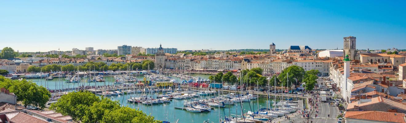 La Rochelle hotellia