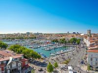 La Rochelle hotels
