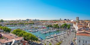 Location de voiture à La Rochelle