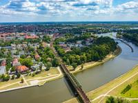 Hôtels à Opole