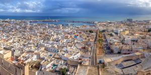 Location de voiture à Sousse