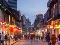 Khách sạn ở New Orleans