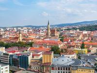 Cluj hoteles