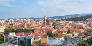 Biler i Cluj