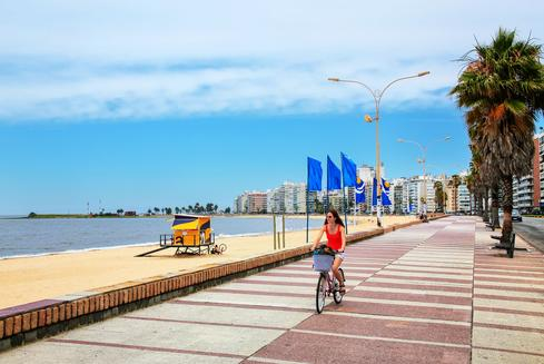 Deals for Hotels in Montevideo