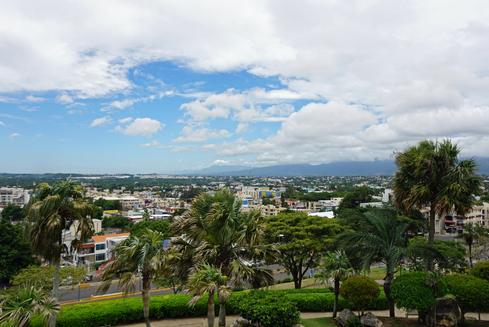 Deals for Hotels in Santiago de los Caballeros