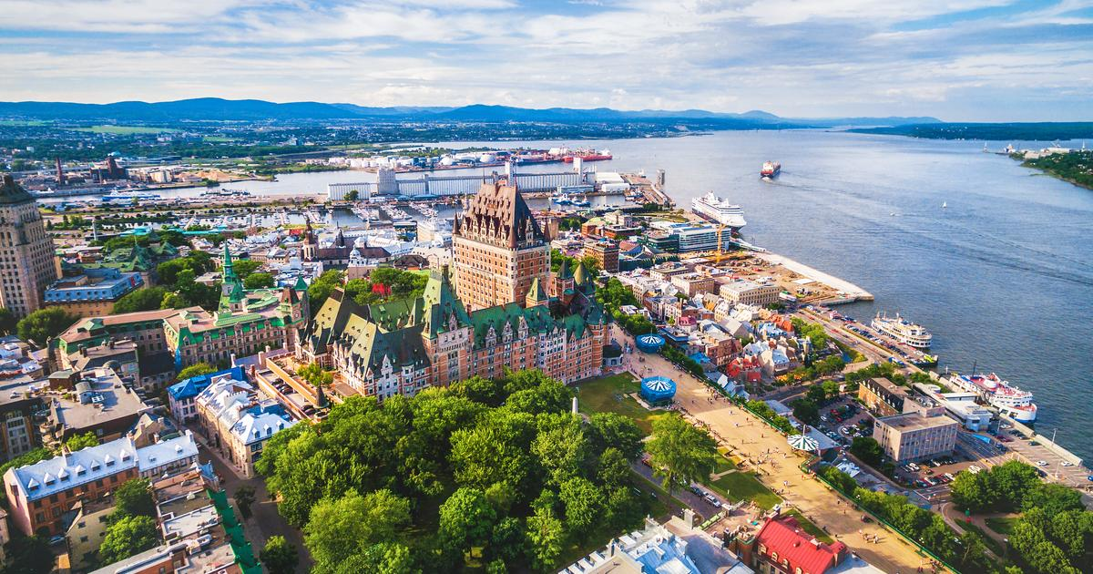 Car Hire In Quebec City From 21 Day Search For Car Rentals On Kayak