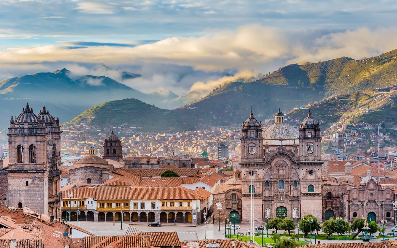 Khách sạn ở Cusco