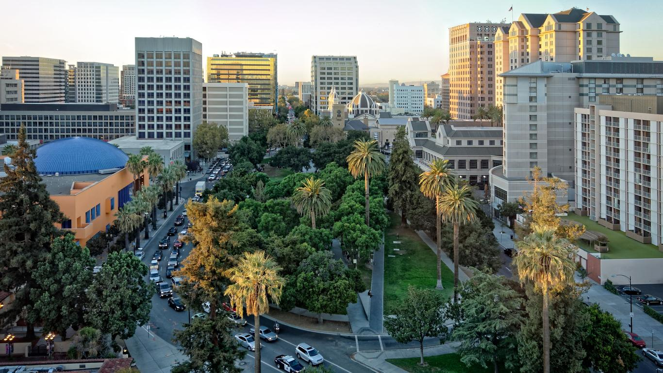 Alquiler de autos en San Jose