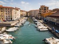 Livorno hotellia