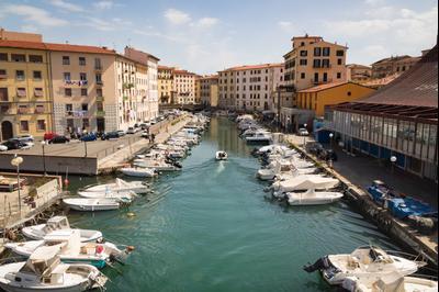Livorno hoteles
