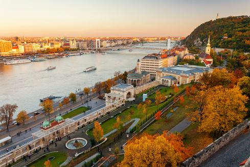 Deals for Hotels in Budapest