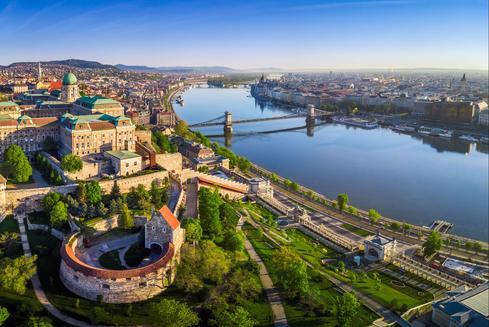 布達佩斯的飯店優惠