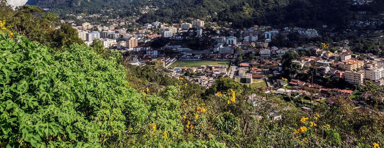 Teresópolis Car Hire