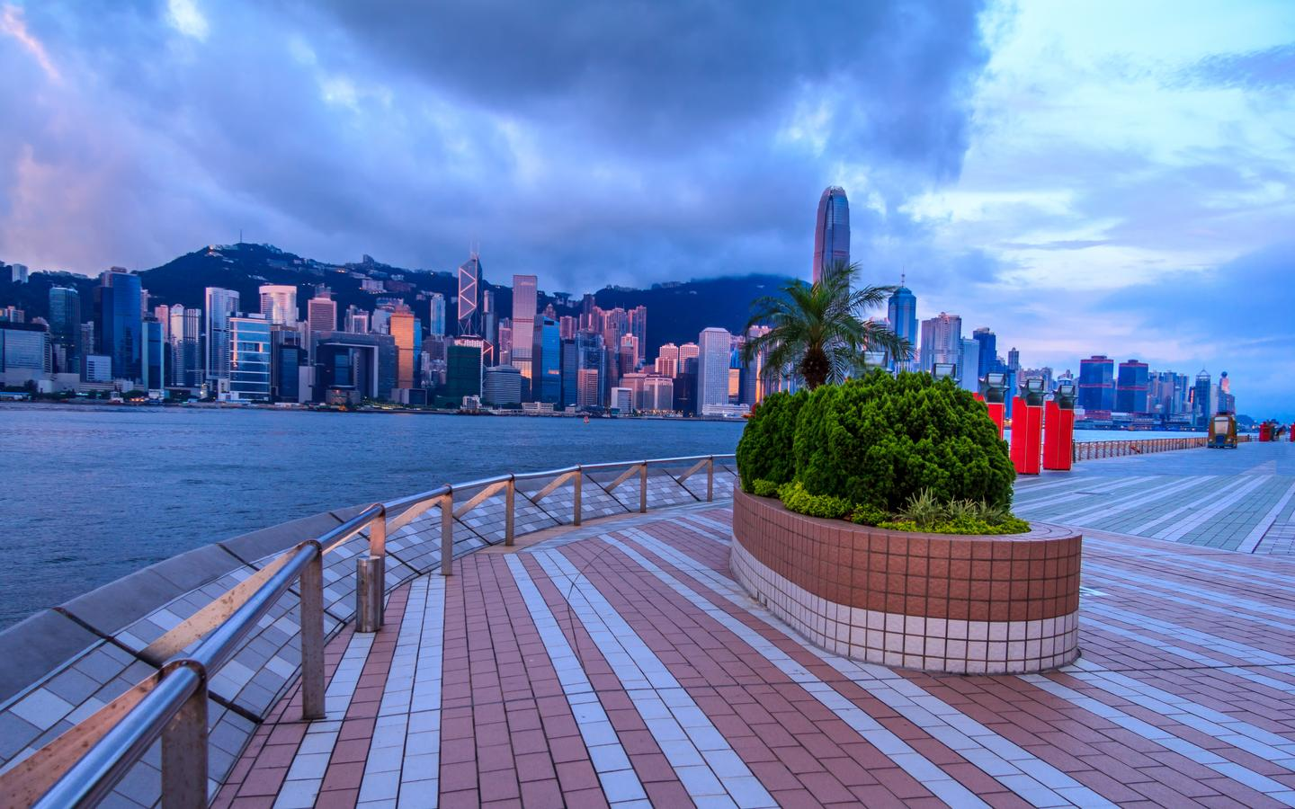 Hotels in Hongkong