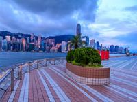 Ξενοδοχεία στην πόλη Χονγκ Κονγκ