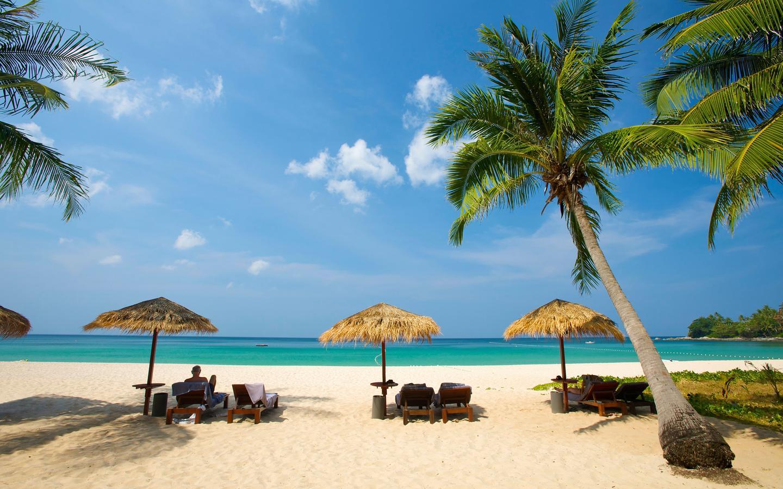 邦濤海灘飯店