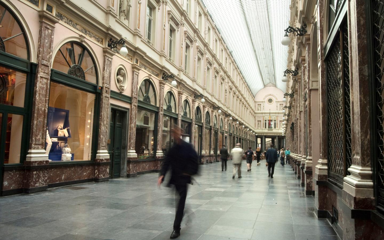 Bruselas hoteles