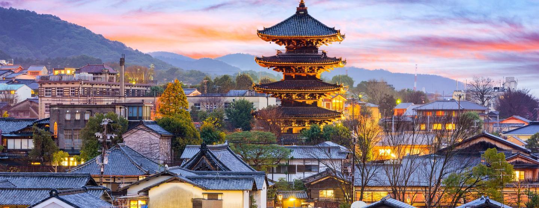 京都市のレンタカー
