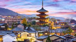 Kyoto car rentals