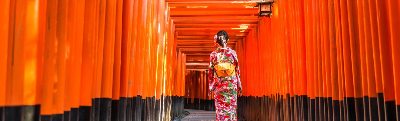 Ξενοδοχεία στην πόλη Κιότο