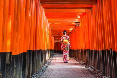 京都的飯店優惠