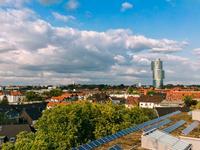 Bochum hotellia