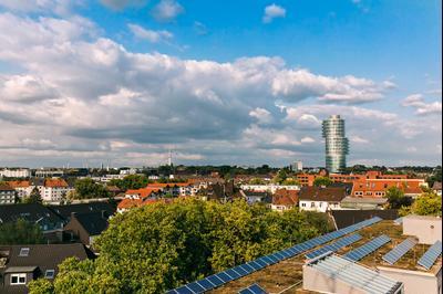 Bochum hotels