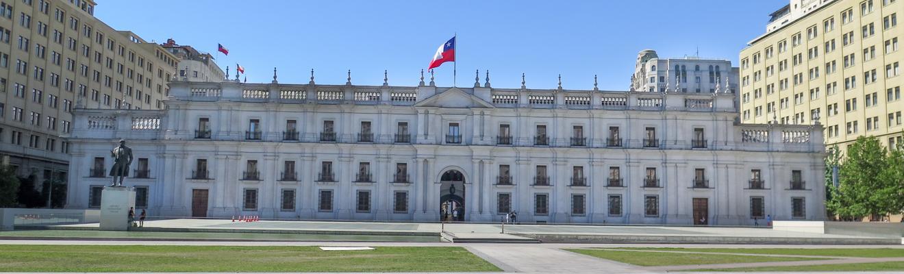 Santiago hotellia