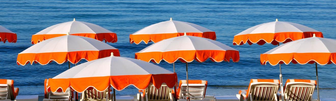 Antibes hotellia