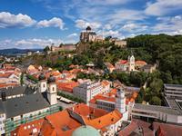 Trenčín hotels