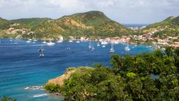 Martinique car rentals