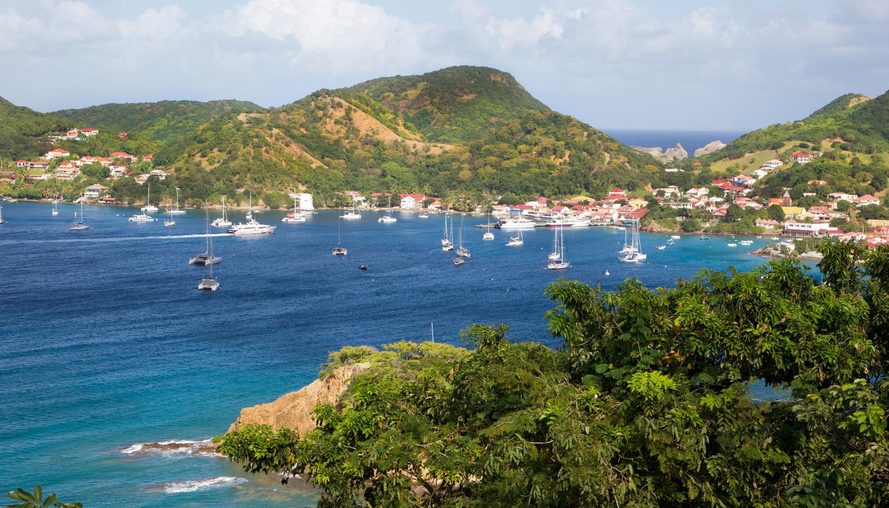 Renta de autos en Martinica