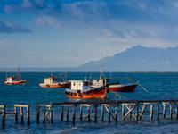 Ξενοδοχεία στην πόλη Puerto Natales
