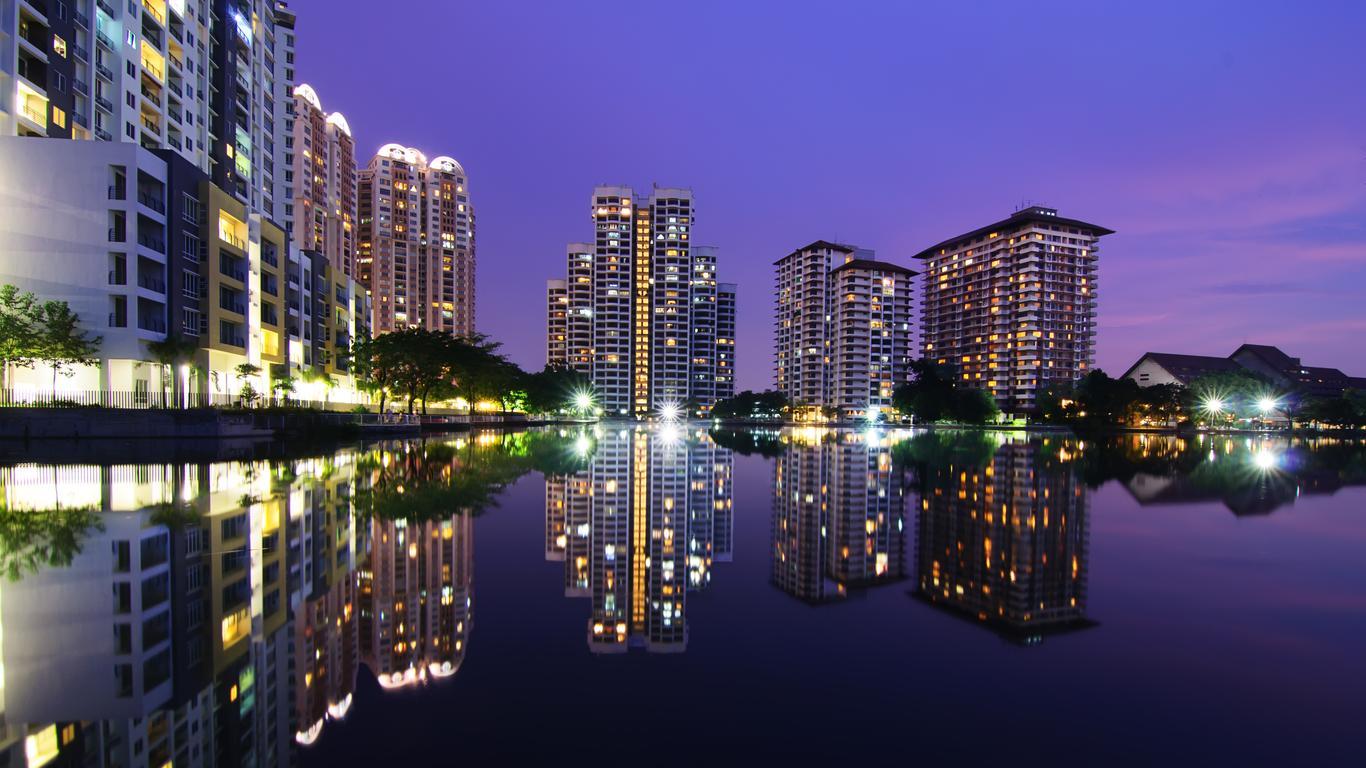 Alquiler de autos en Subang Jaya