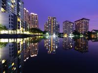 Ξενοδοχεία στην πόλη Subang Jaya